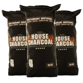 House of Charcoal Acacia
