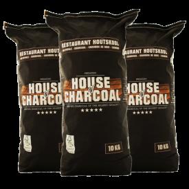 House of Charcoal Acacia