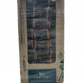 liebfeuer premium houtskool 3kg display