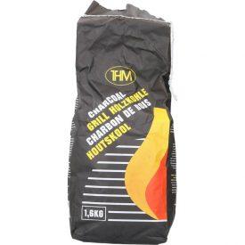 THM 1,6 kg houtskool