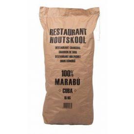 Restaurant Houtskool Marabu Cuba 15 kg