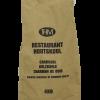THM Houtskool restaurant 4 kg